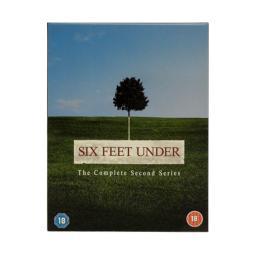 Диджибук  4 полосы 1 трей. Sex feet UNDER