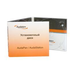 Диджипак CD 6 полос 2 трея. Andatex