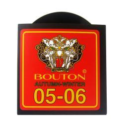Картонный конверт без клапана (карман). Bouton Autumn-Winter
