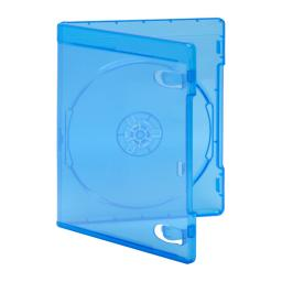 Amarey Box DVD blue clear (14mm)