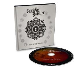 Диджибук DVD 4 полосы 1 карман. Cellar Darling