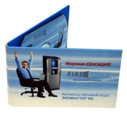 Диджификс Card 4 полосы 1 спайдер. ЭКОМАСТЕР WL
