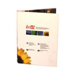 Диджипак DVD 6 полос 6 треев. Энергоэффективный город