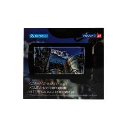 Диджификс CD 4 полосы 1 спайдер. Еврохим -  Россия 24
