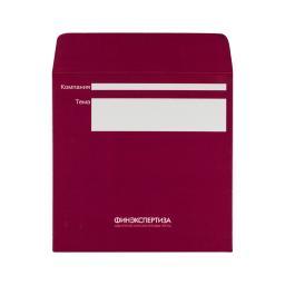 Картонный конверт с клапаном. Финэкспертиза 2