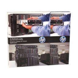 Диджипак DVD 6 полос 2 трея. HP