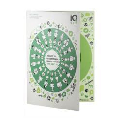 Диджификс DVD 4 полосы 1 спайдер. iq Buzz
