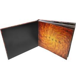 Диджибук CD с буклетом 12 полос 1 трей. Истина
