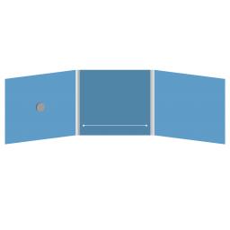 DigiFix CD 6 полос 1 спайдер (слева) с прорезью (в центре)