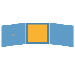 DigiFix CD 6 полос 1 спайдер (сллева) с буклетом (вклеенным) (в центре)