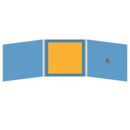 DigiFix CD 6 полос 1 спайдер (справа) с буклетом (вклеенным) (в центре)