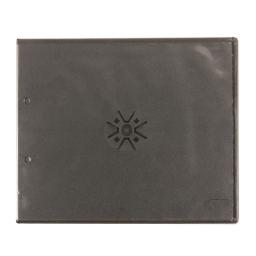 Amarey Box CD черный (7mm) на 2 диска