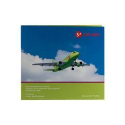 Диджификс CD 4 полосы 2 спайдера. S7 AIRLINES