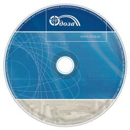 Печать на Blu-ray дисках (Офсет)