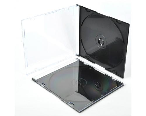 Slim Box CD черный