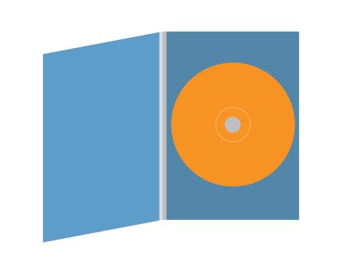 DigiFix DVD 4 полосы 1 спайдер (справа)