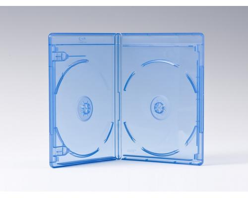 Blu-ray Box, Вкладыш. Encounters