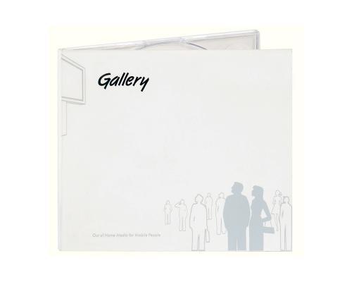 Диджипак 4 полосы 1 трей. Gallery 2