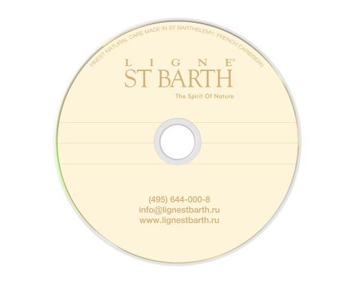 Печать на CD-R дисках (Шелкография)