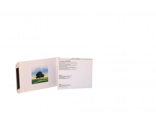 Диджипак CD 6 полос  2 трея. Openforum