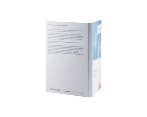 Диджипак DVD 4 полосы 2 двойных трея. TecAlliance