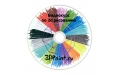 Тиражирование DVD 5 дисков (Офсет) 4,7 Гб