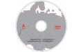 Тиражирование miniDVD дисков (Шелкография)