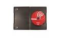 Amarey Box DVD черный (9mm) на 1 диск