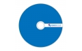 Печать на DVD-R дисках (Шелкография) 4,7 Гб