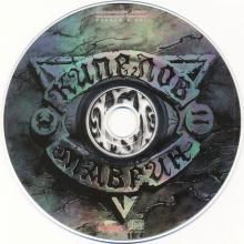 Тиражирование CD в заводских условиях