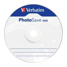 Новый DVD-диск PhotoSave от Verbatim с ПО для создания фотоархивов