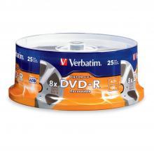 С дисками серии DigitalMovie от Verbatim в дом приходит Кино