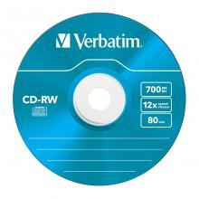 Новый накопитель для работы с дисками CD-RW