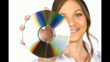 Печать дисков