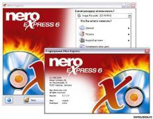 Программы для записи DVD